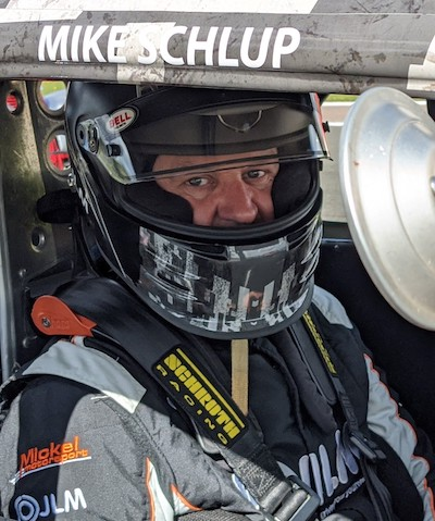 Mike Schlup JLM Lubricants
